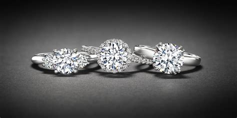 Engagement Jewelry by Engagement Ring Upgrades Ritani