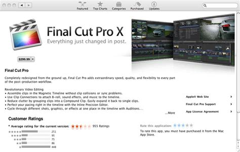 final cut pro buy online how to make youtube videos
