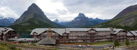 glacier inn glacier national park last post including a