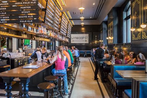 top ten bars in denver a visual guide to denver s union station restaurants