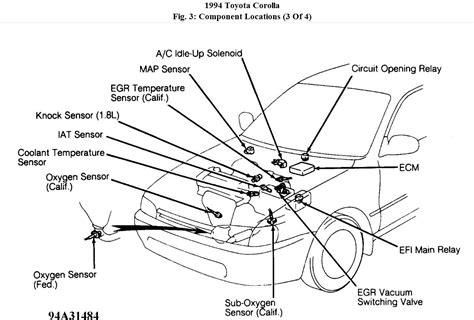 1994 toyota corolla engine free wiring diagrams
