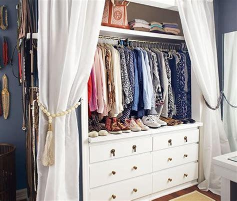 Closet With Dresser by 17 Best Ideas About Dresser In Closet On