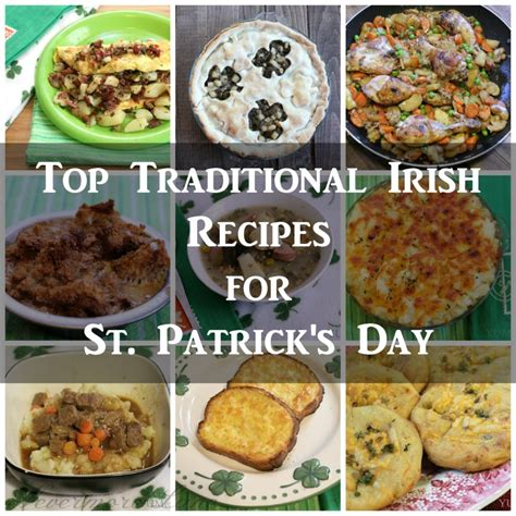 st s day recipes from ireland traditional archives nevermore
