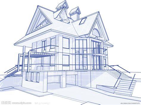 forbes home design and drafting 平面设计蓝图矢量图 室内设计 环境设计 矢量图库 昵图网nipic com