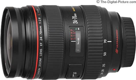 canon ef 24 70mm f/2.8l usm lens review