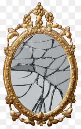 broken mirror png images | vectors and psd files | free