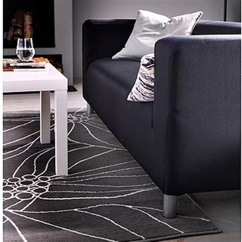 Modern Rugs Ikea ikea gislev area rug low pile modern carpet 18 99