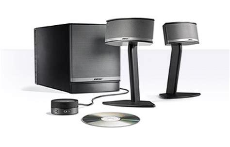 Speaker Bose Untuk Komputer mmichaels blogg gamereactor