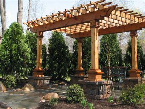 Pergola And Patio Cover Stony Brook Ny Photo Gallery Pergola Cover Ideas