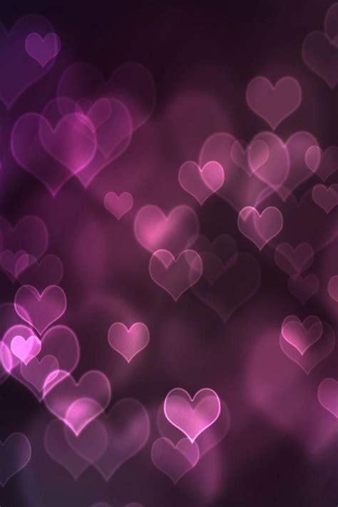 wallpaper whatsapp pinterest purple hearts whatsapp background whatsapp wallpapers