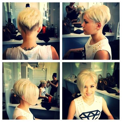 growing out womens undercut 29 cool short hairstyles for women 2015 pretty designs