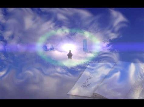 imagenes de dios recibiendo en el cielo dios existe pero no como lo conocemos youtube