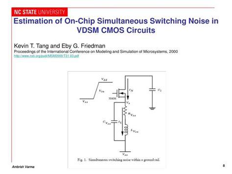 cmos analog integrated circuit design pdf noise coupling in integrated circuits pdf 28 images noise coupling in integrated circuits 28