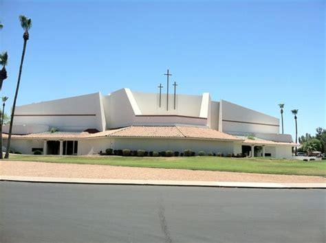 churches in mesa az