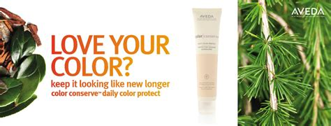 aveda color conserve aveda color conserve daily color protect premiere salon