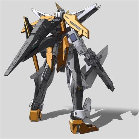 Kaos Gundam Gundam Mobile Suit 45 gn 003 gundam kyrios aka gundam kyrios kyrios is a