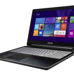 "asus q551ln bbi706 15.6"" convertible laptop with intel i7"