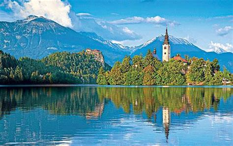 slovenia: a small country with a big heart telegraph