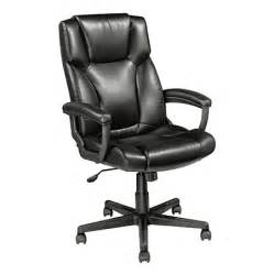 office depot chairs realspace breckland high back executive chair black by
