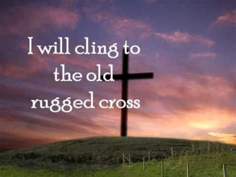Rugged Cross Lyrics Alan Jackson by 17 Best Images About Easter On Jelly