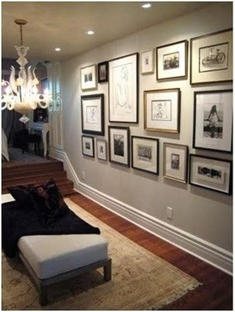how to decorate a large wall in living room 10 tips for creating a collected gallery wall tidbits twine