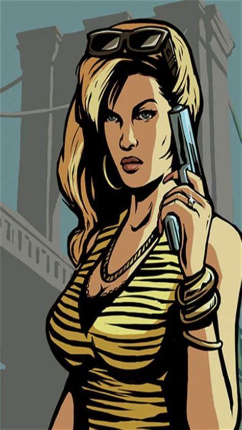 wallpaper girl gangster gangster girl wallpaper wallpapersafari