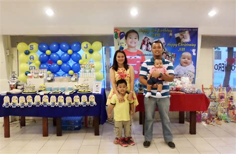 themed birthday party places about us cebu balloons and party supplies