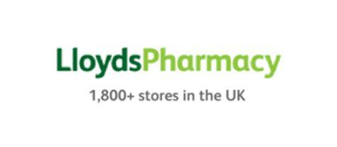Lloyds Pharmacy by Doctor Lloydspharmacy Doctor Uk