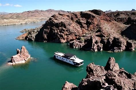 lake havasu house boats 85 odyssey houseboat