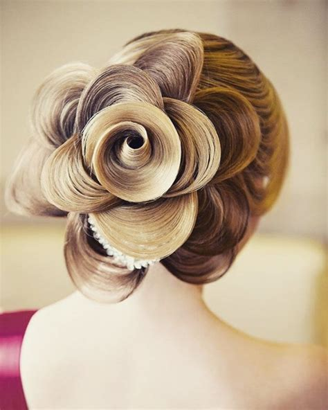 flower hairstyle ideas 50 best homecoming hair ideas styles fit for a