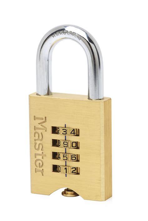 mode d emploi cadenas à code master model no 651eurd master lock