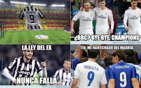 Memes Real Madrid - figura chistosa del barselona con real madri imagui