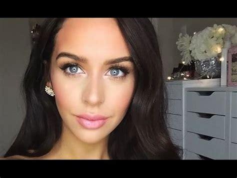 Makeup Secret s secret fashion show 2014 hair makeup tutorial