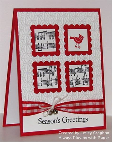 Handmade Sheet Greeting Cards - best 25 musical cards ideas on musical