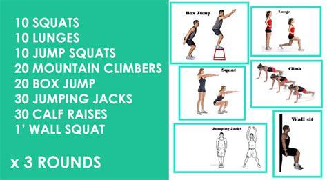 allenamento a casa allenamento per tonificare le gambe the crossfit diary