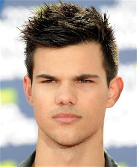 funfare hairstyle taylor lautner as bench endorser might philippine headlines