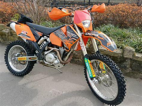 Motorrad Ktm 450 by Ktm 450 2005 Motorrad Bild Idee