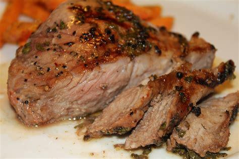 meaty mayhem paleo honey balsamic pork chops recipe