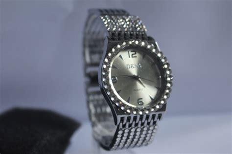 Harga Jam Tangan Dkny Kw jam tangan dkny 028rt black white