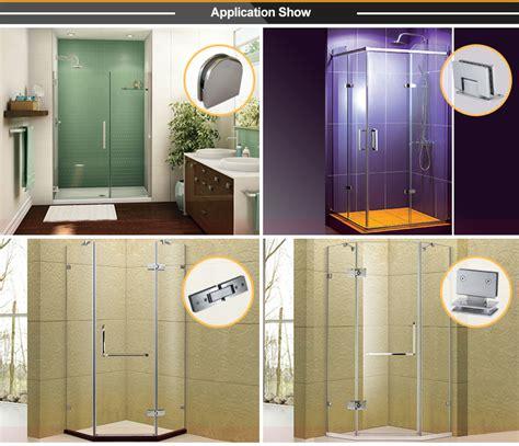 Glass Shower Door Hinge Gasket Transcendent Sliding Door Hinge Shower Room Sliding Door Hinge Glass Cl Rubber Gasket Buy