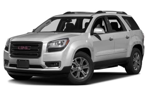 chevrolet acadia 2014 2014 gmc acadia overview cars