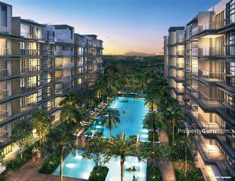 Apartment S Park Singapore Hedges Park Condominium 83 Flora Drive 2 Bedrooms 915