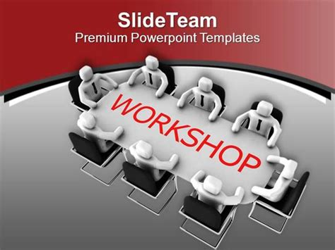 Ppt Templates For Workshop | workshop template ppt pertamini co