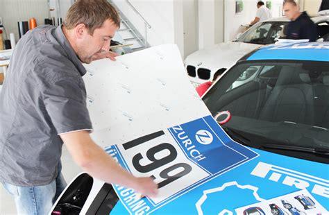 Digitaldruck Ausbildung by Car Wrapping Schulungen T 246 Nungsfolien Seminare
