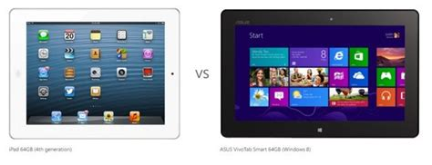 Tablet Apple Windows 8 microsoft lies about windows 8 tablet screen size to try and diss the cult of mac