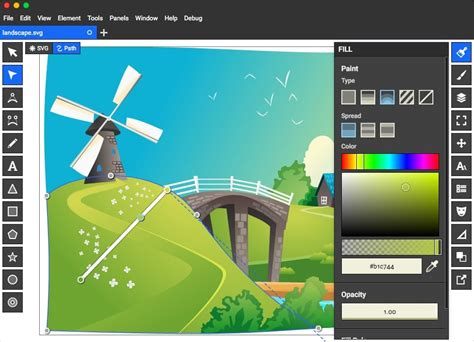 best design editor top 10 best free graphic design software latest techwhoop