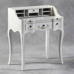 Small White Desk Table Simple Writing Desks For Small Spaces Homesfeed