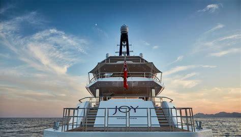 yacht joy motor yacht joy feadship yacht harbour