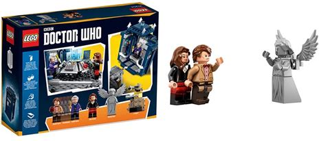 Lego Doctor Who 21304 lego ideas doctor who 21304 was officially unveiled i