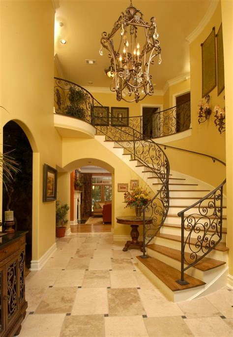 54 best images about home plans with splendid staircases